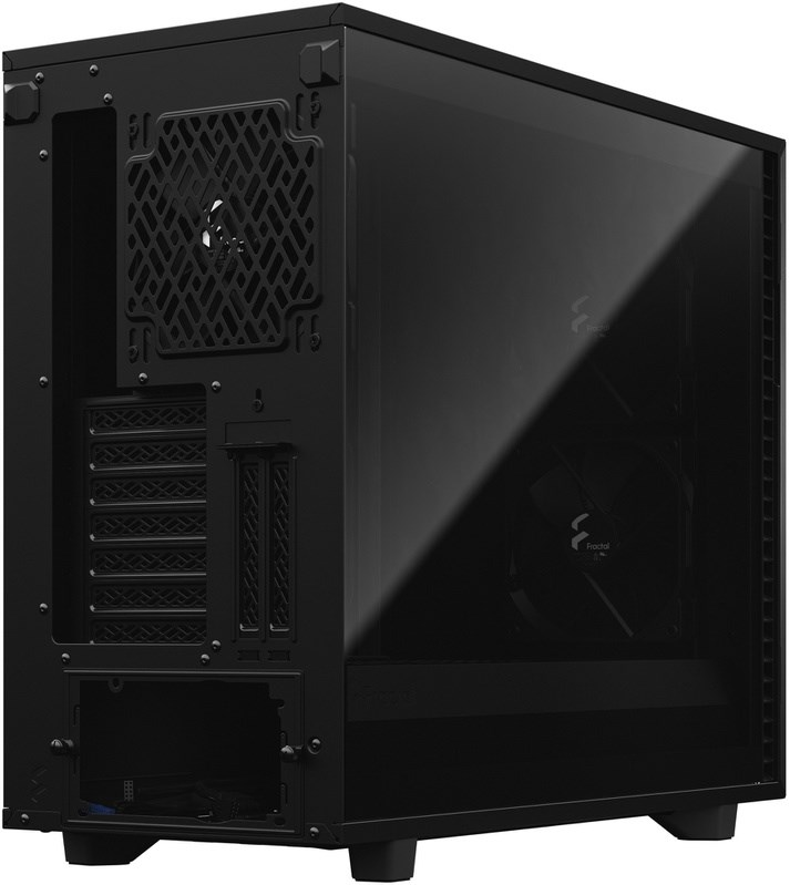FRACTAL DESIGN Define 7 TG Dark Tint Black 5