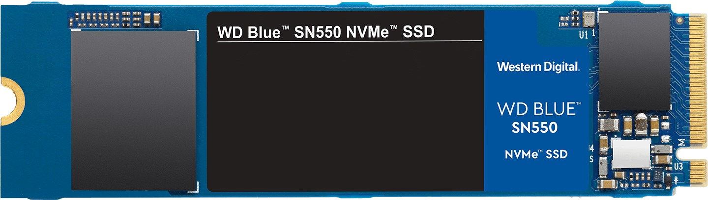 WESTERN DIGITAL Blue SN550 1000GB