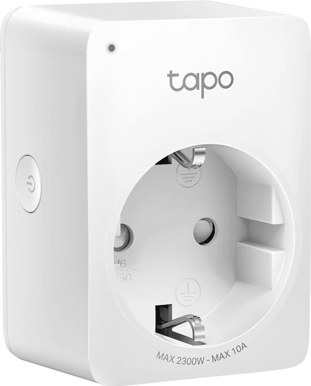 TP-LINK Tapo P100(4-pack)