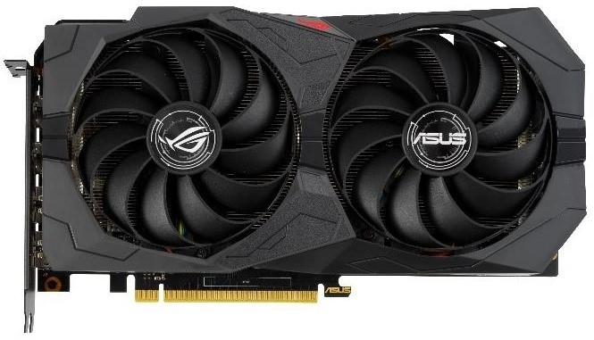 ASUS RoG Strix GeForce GTX 1650 Super 4GB