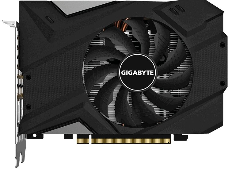 GIGABYTE GeForce RTX 2060 Mini ITX V2 6GB