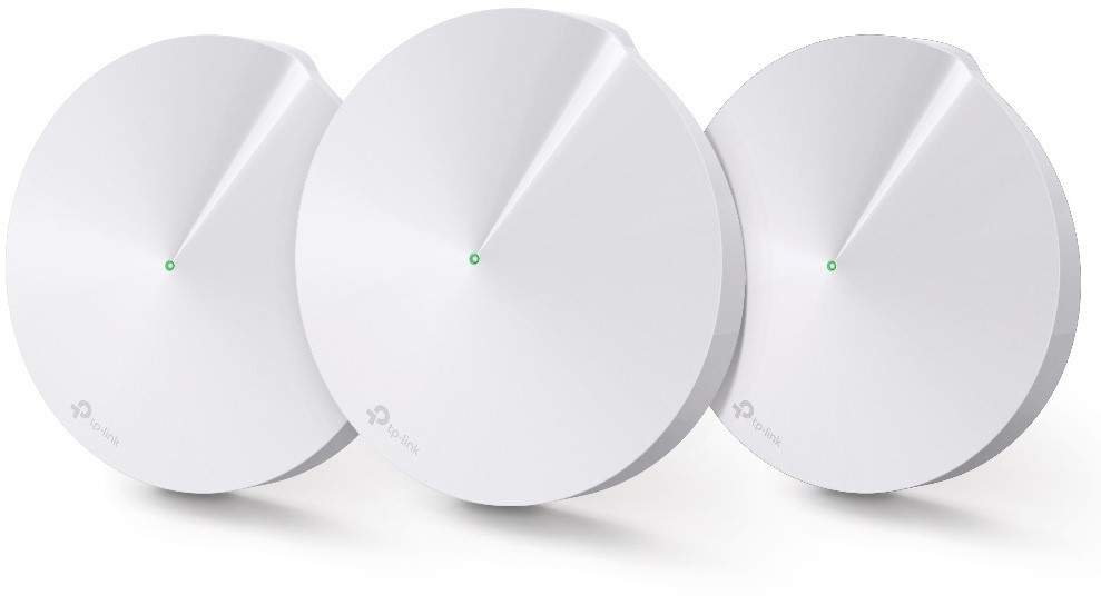 TP-LINK Deco M9 Plus V2 (3-pack)
