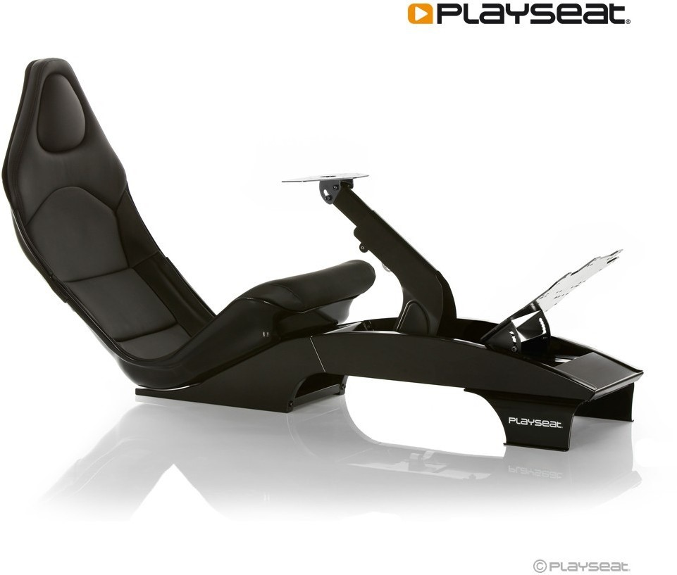 Playseat F1 Black