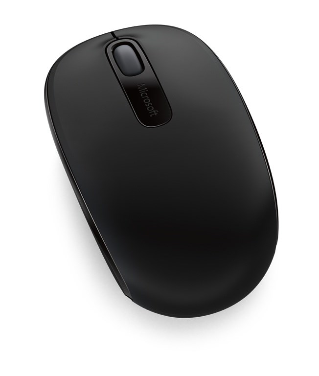 MICROSOFT Mobile Mouse 1850 Business