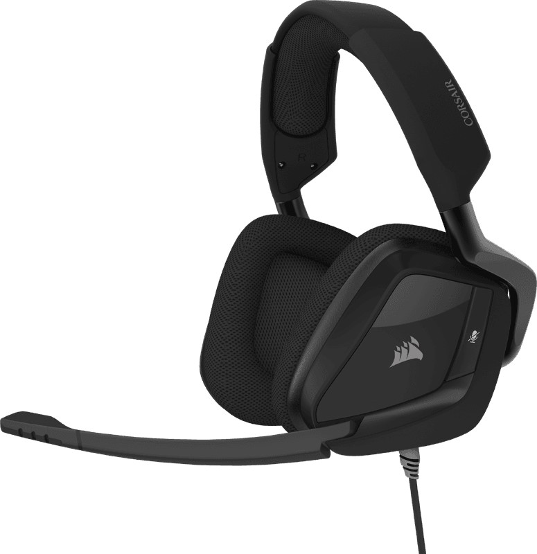 CORSAIR Void RGB Elite Surround Premium Black/Carbon