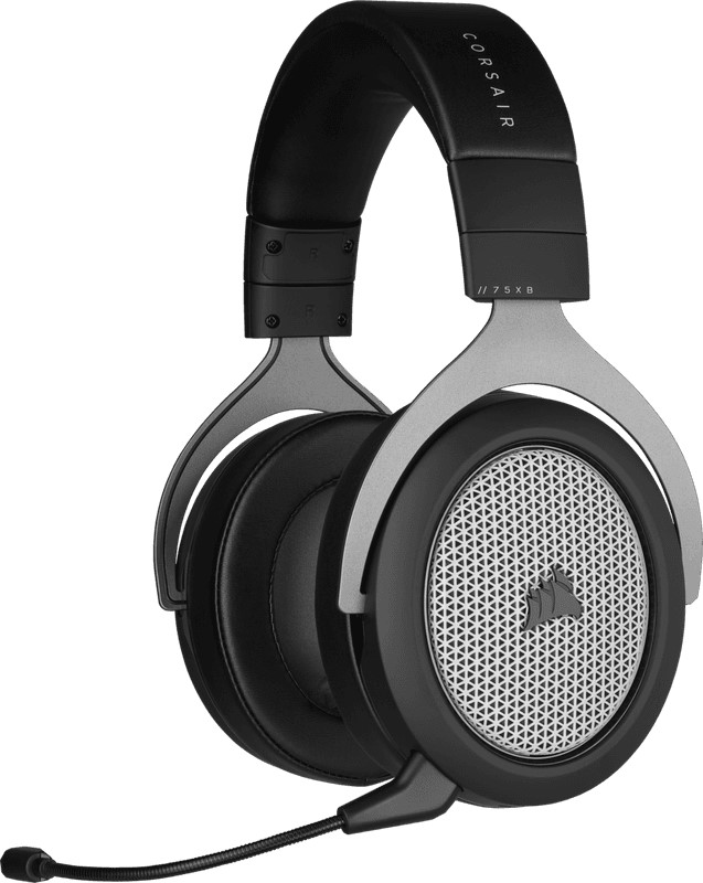 CORSAIR HS75 XB Wireless Black